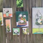 garden art cooper young