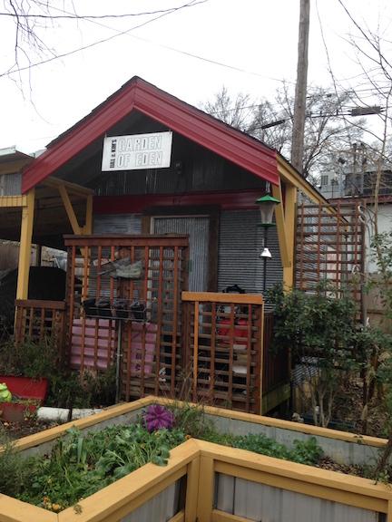 Flashback February 2016: Yard Of Month