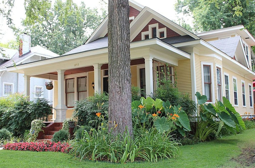 Yard of the Month Sept 2013