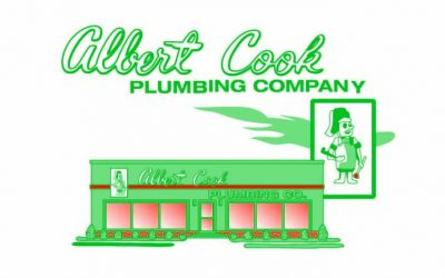Thanks to our sponsor: Cook Plumbing