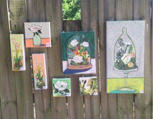 Garden Art Memphis