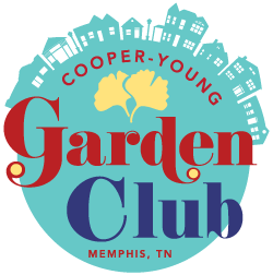 Cooper Young Garden Club | Official Organizer Of Cooper Young Garden Walk