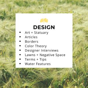 list of design resources